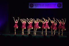UET-Dancers